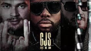 Kadr z teledysku GJS tekst piosenki Gims