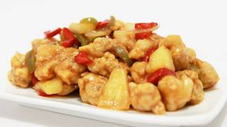How To Make Sweet And Sour Pork – Video Recipe