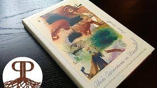 Alice in Wonderland | Salvador Dalí Illustrated: 150th YA Edition ||Princeton University Press