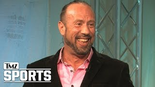 X-Pac On Being Cleared In Drug Case (Exclusive Interview) | TMZ Sports