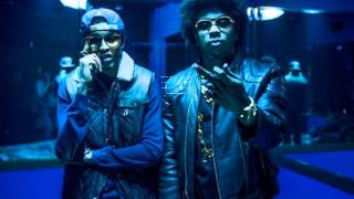 I LUV THIS SHIT AUGUST ALSINA FEAT. TRINIDAD JAMES