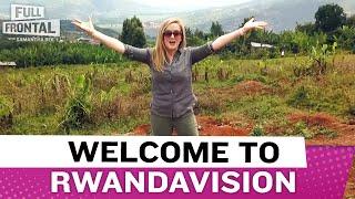 Sam Leaves the House and Heads to… Rwanda?