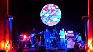 Mù Prog Rock Band Live @ Teatro Elsa Morante   Cento Mani Cento Occhi   B.M.S.