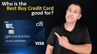 Best Buy Credit Card Review 2020 - Rewards & Financing Benefits, Credit Score Needed, Approval Odds