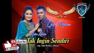 Download lagu Gery Mahesa Feat Anisa Rahma Tak Ingin Sendiri Mp3