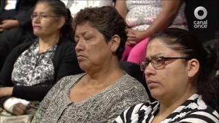 Diálogos en confianza (Familia) - Derechos y obligaciones legales de los abuelos