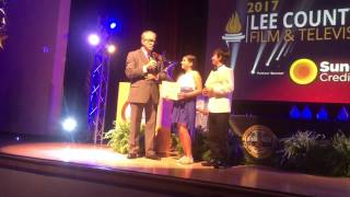Lee County Student Film And Television Awards