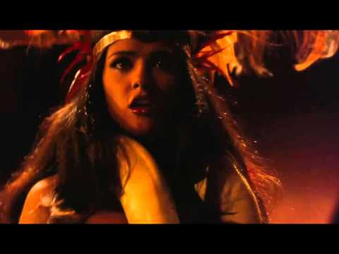 From Dusk till Dawn - Salma Hayek strip complete scene (HD Version)