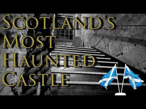 Scotland's Most Haunted Castle