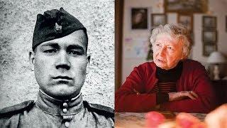 Воспоминания немки о советских солдатах. Военные истории