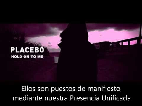 Placebo - Hold On To Me (Español)