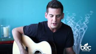 "Adam Cappa Performs ""All I Really Want"""