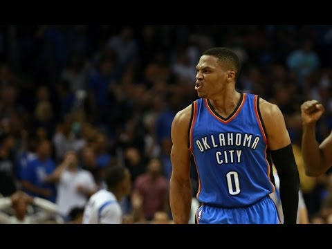 "Russell Westbrook Mix ""MIGOS- Get Right Witcha"""