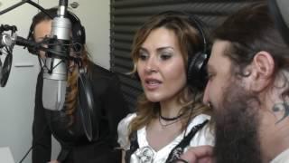 Irina Tancau, Kaushka, Mihaela, comico Tano modelle in radio full video