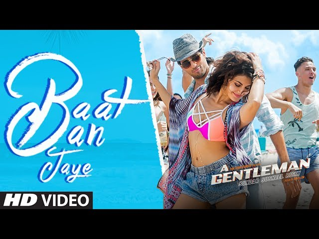 Baat Ban Jaye Full Video Song HD | Sundar, Susheel, Risky | Gaurav, Kavya