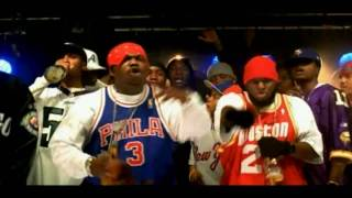 Beanie Sigel feat Freeway - Roc Da Mic (720p)