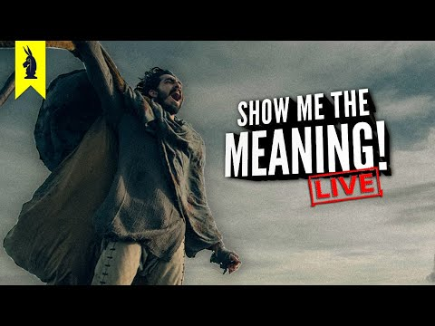 The Green Knight (2021) - Show Me the Meaning! LIVE!