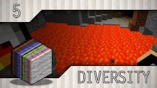 Diversity 1 #5 | SOKEA KOKKI! + LAAVA!   W Glyffi