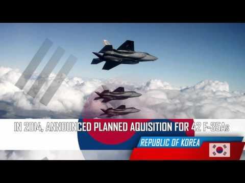 F-35 Global Partners