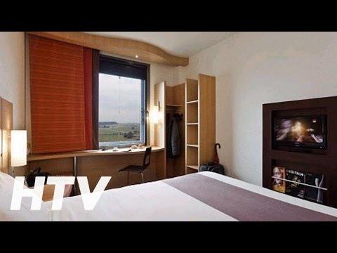 Hotel Ibis Barcelona Mollet en Mollet del Vallès