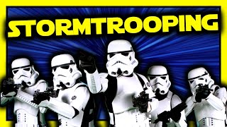 Stormtrooping (Rogue One Song)