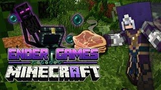 DAS OP KIT Minecraft Endergames Informationsvideo Most Popular - Minecraft ender games kostenlos spielen