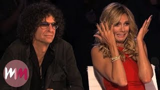 Top 10 Most Entertaining Auditions On Americas Got Talent