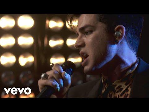 Shady Lyrics – Adam Lambert