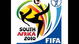 FIFA World Cup 2010 South Africa Official Theme Song Wavin' Flag