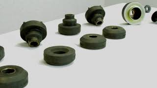PACCAR Genuine Bushings Image
