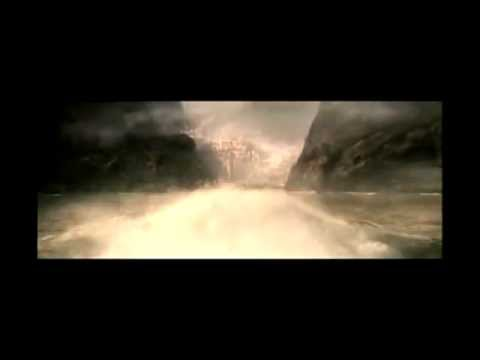 "Torchbearer - Sealer Of Fates (Furia De Titanes ""El Kraken"")"