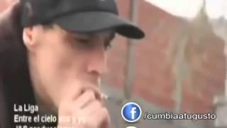La Liga - Entre El Cielo Vos Y Yo (Video Clip - Diciembre 20