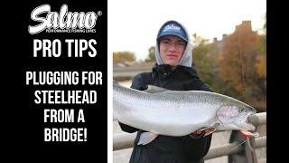 Salmo pro trout 60 см
