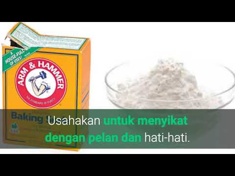 Kue resep soda diet