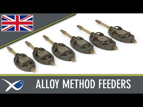Momitor Matrix Alloy Method Feeders