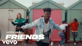 Kelvin Jones Friends