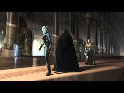 Star Wars: The Old Republic - прокачка и вещи