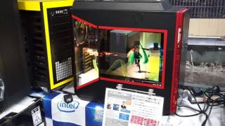 You can now have Hatsune Miku dancing inside your PC