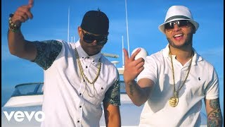 Farruko - Passion Whine ft. Sean Paul (Official Video)
