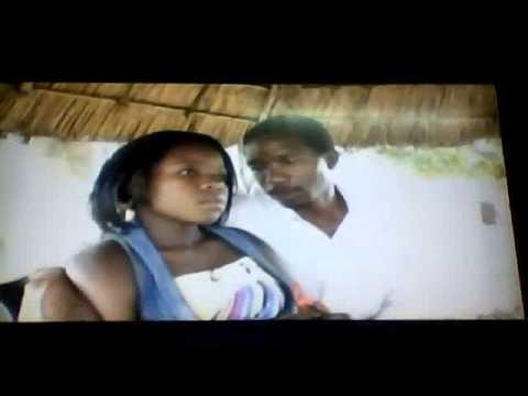 SABINA-ZAMBIAN MOVIE