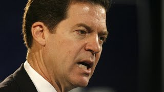 Kansas governor tapped for US religious post