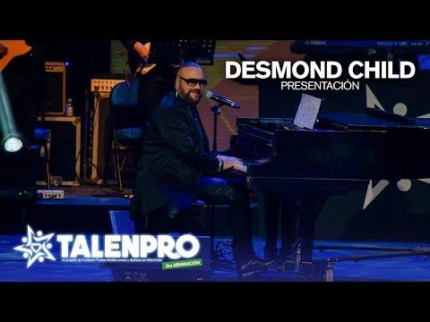 Desmond Child - Medley
