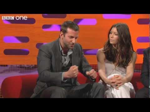 Bradley Cooper je nejvíc sexy mužem světa