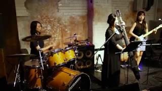 夢伴 -- 小魚 -- The Girls -- Samson Band 廣東歌之Beyond Night 181110N