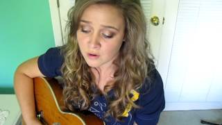 Miss Me- Andy Grammer (cover)