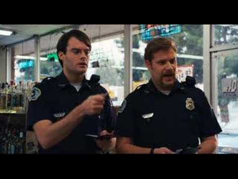 Superbad (Trailer)