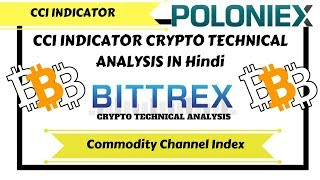 ✅ CCI INDICATOR Cryptocurrency Technical analysis in hindi