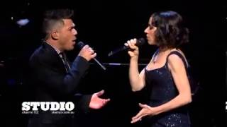 Tina Arena: Live in Melbourne - The Prayer Ft Anthony Callea