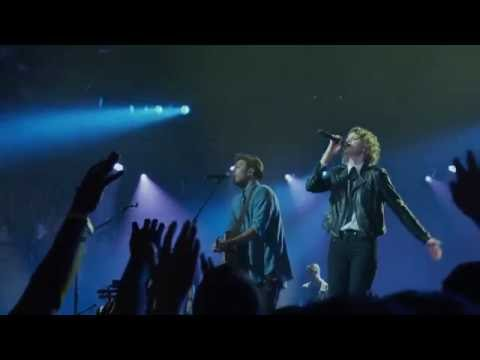 Hillsong - Let Hope Rise (Clip 'Biggest Band You've Never Heard Of')