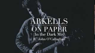 On Paper (In the Dark Mix) ft. John O'Callaghan